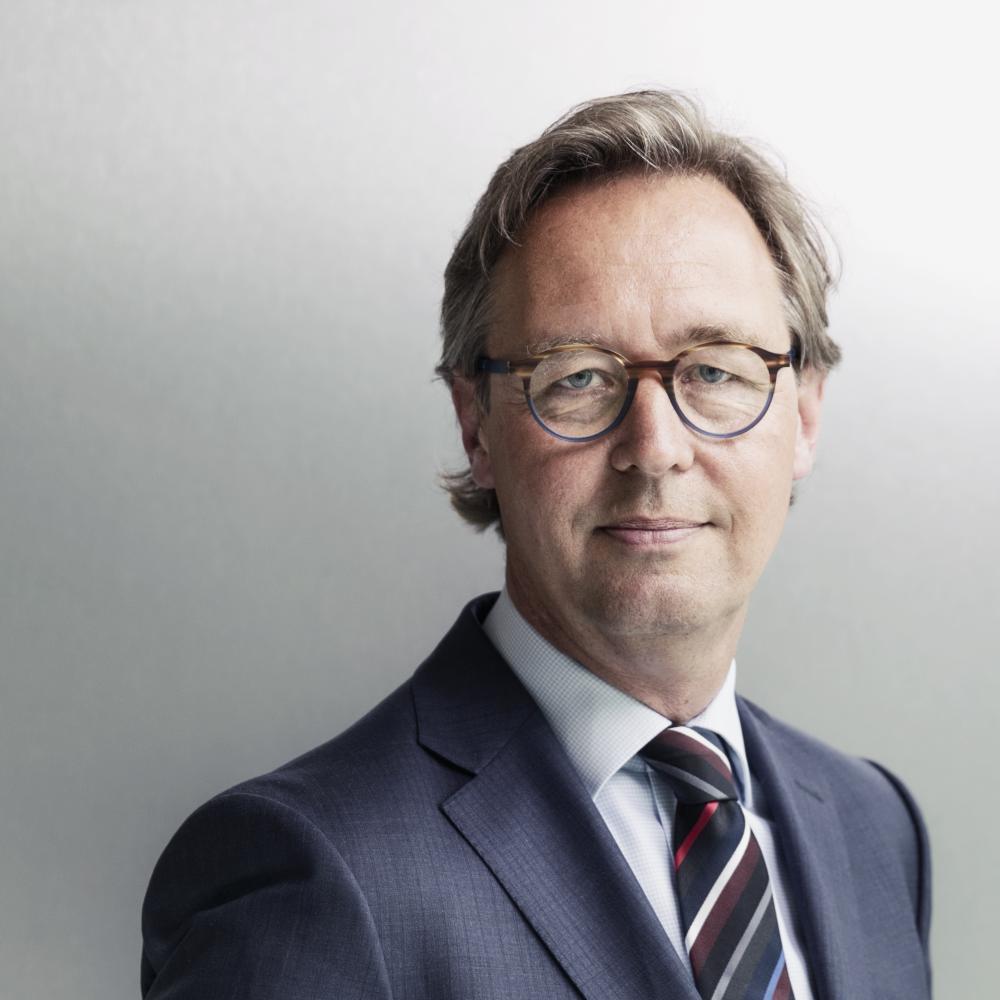 Jaap van Dam