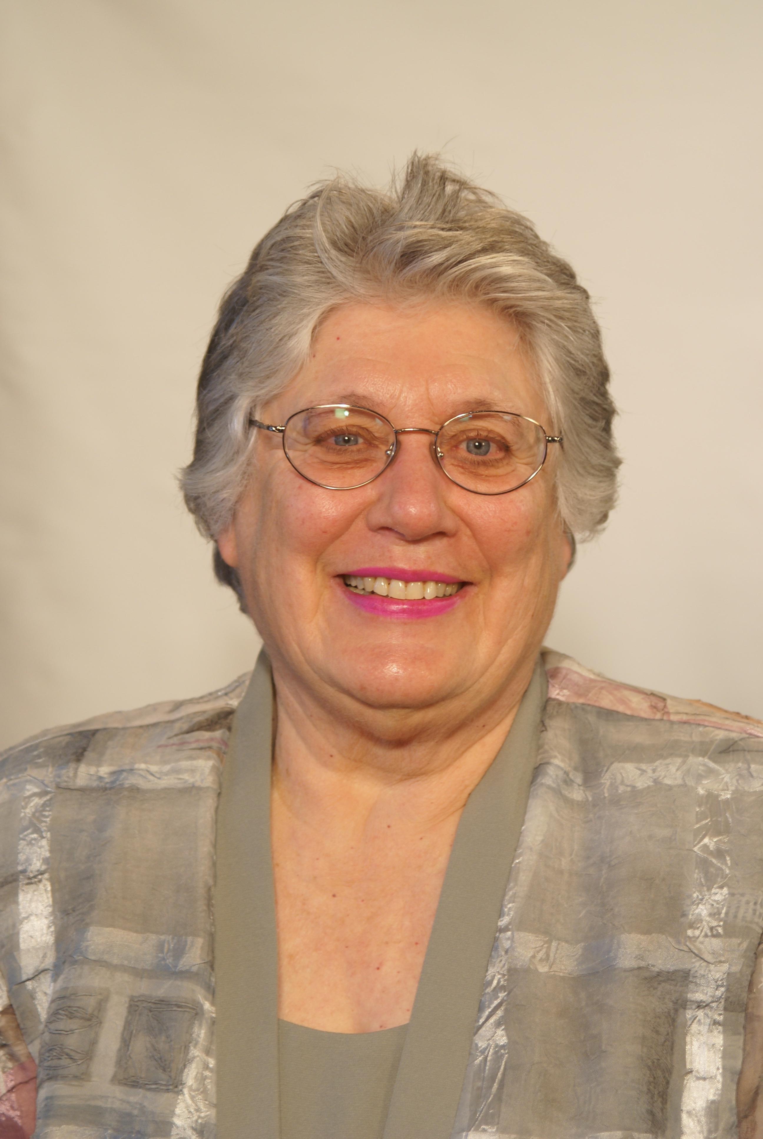 Nancy Yeend