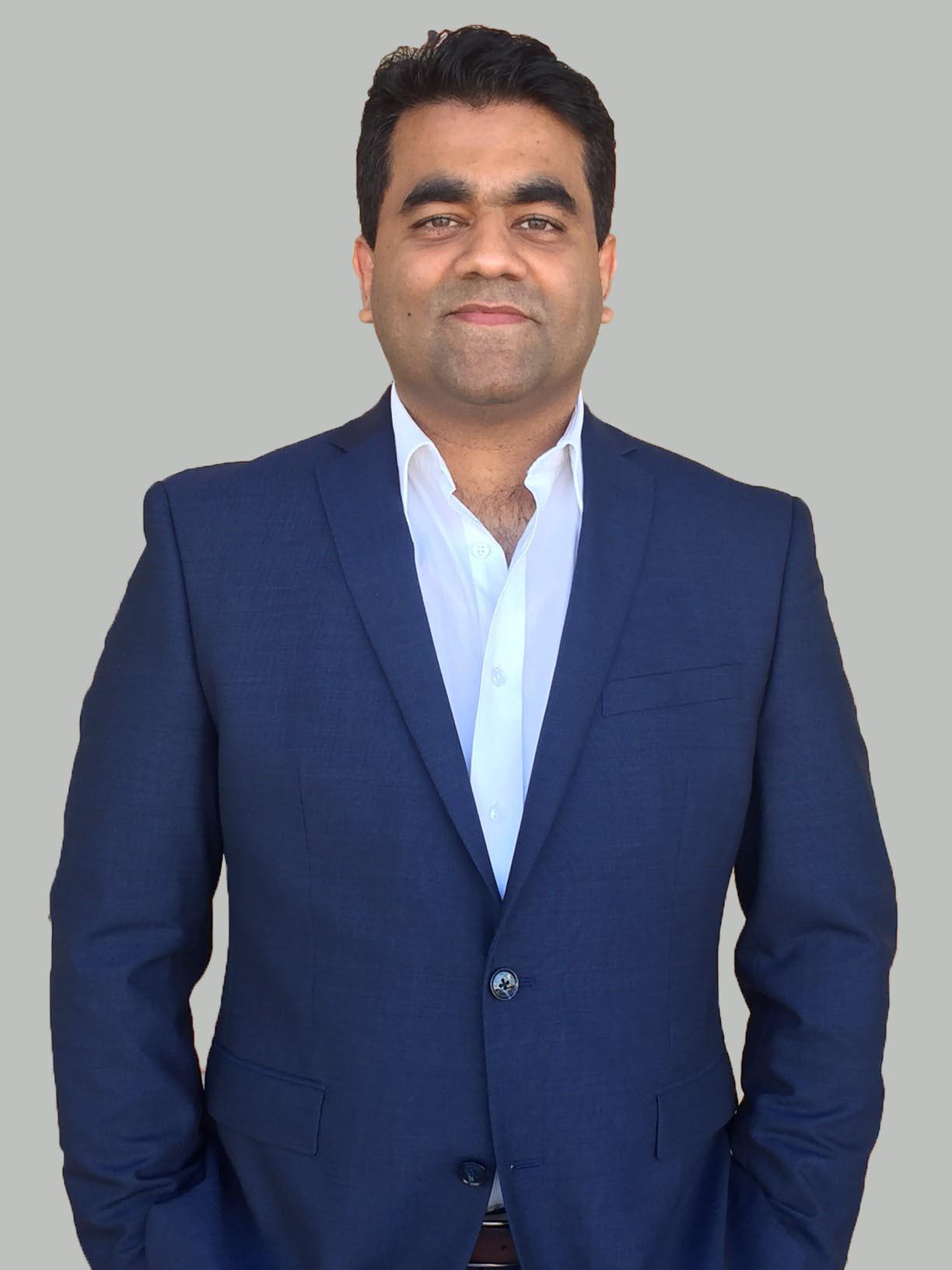 Rahul Maharsia