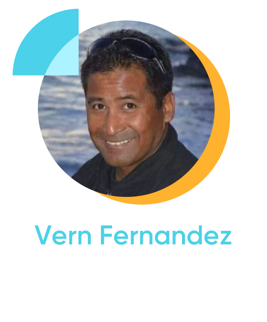 Vern Fernandez