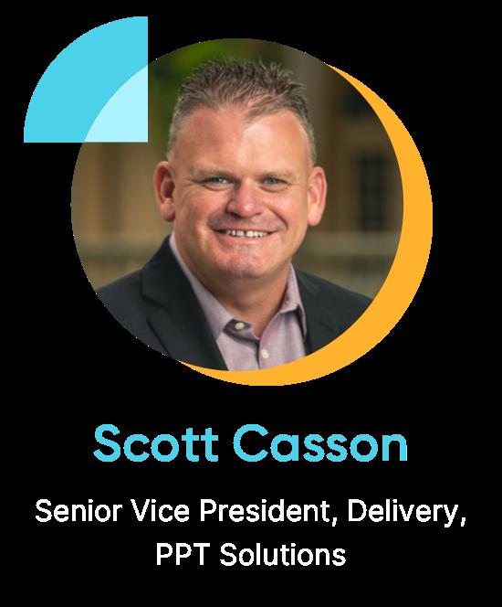 Scott Casson