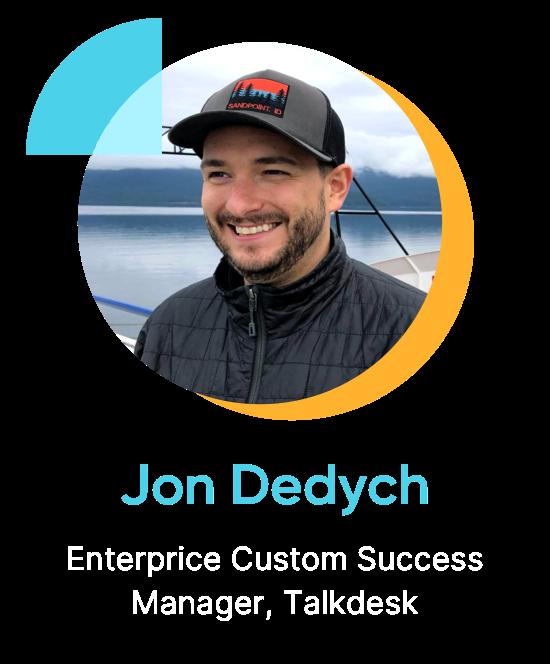 Jon Dedych