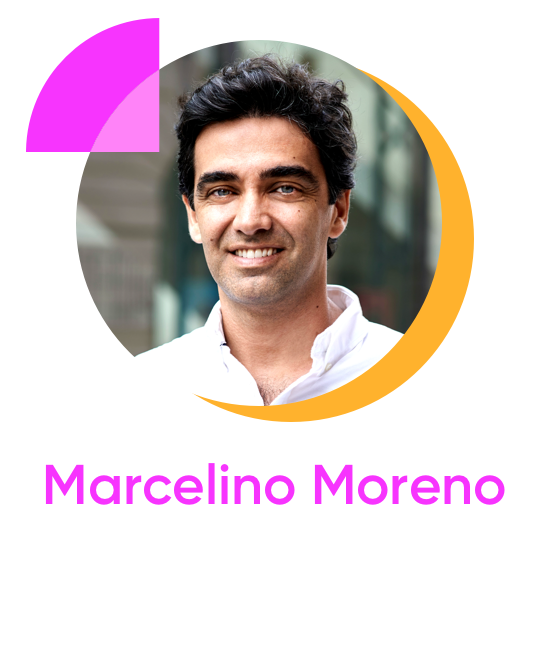 Marcelino Moreno