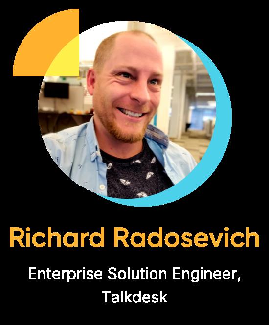 Richard Radosevich