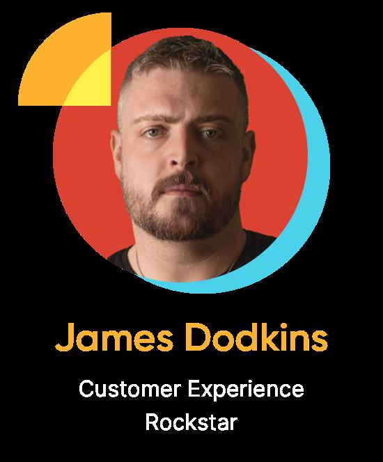James Dodkins