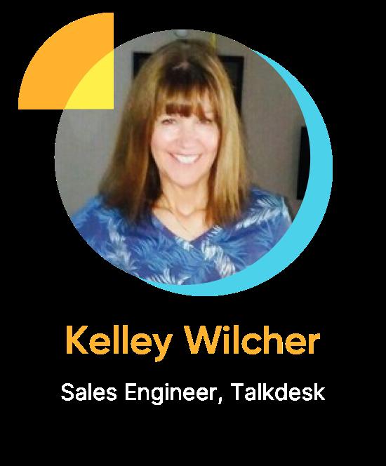 Kelley Wilcher