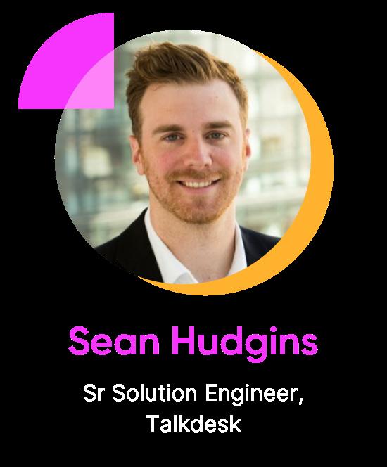Sean Hudgins