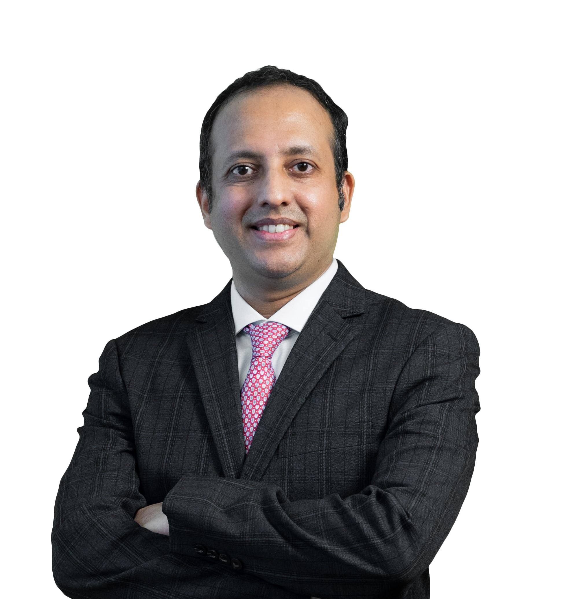Naveen Bhat