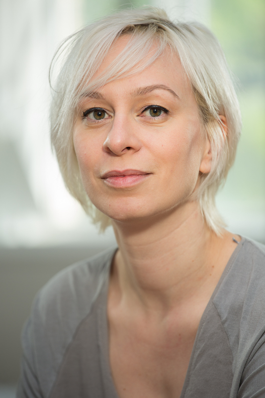 Marie Drago