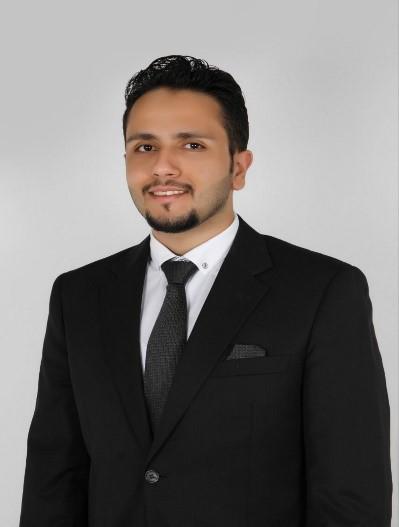 Abdelrahman Saleh
