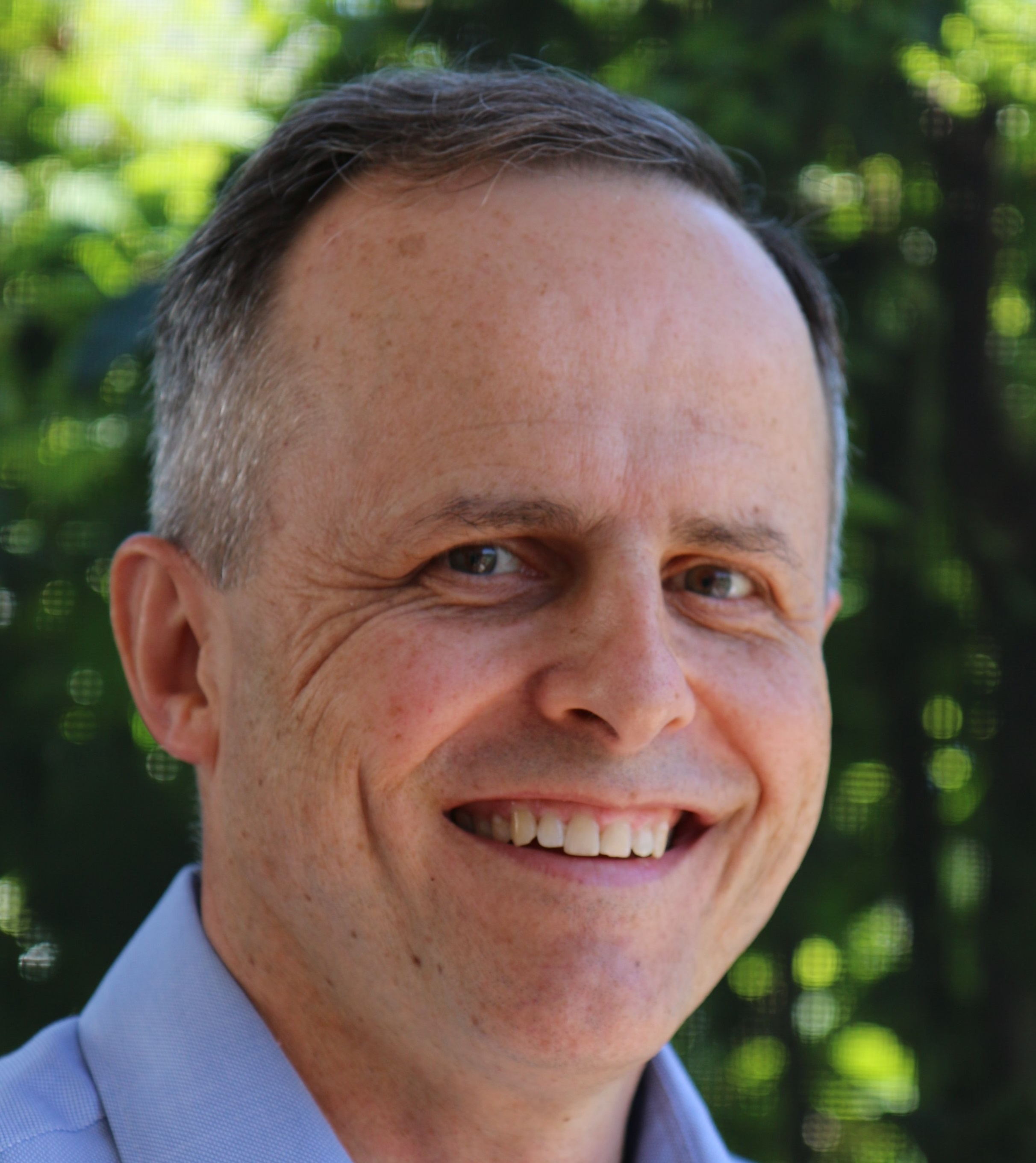 Philippe Brianceau, DVM