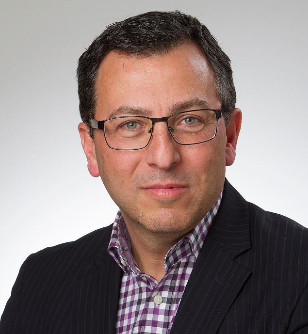 Angelo Campanella