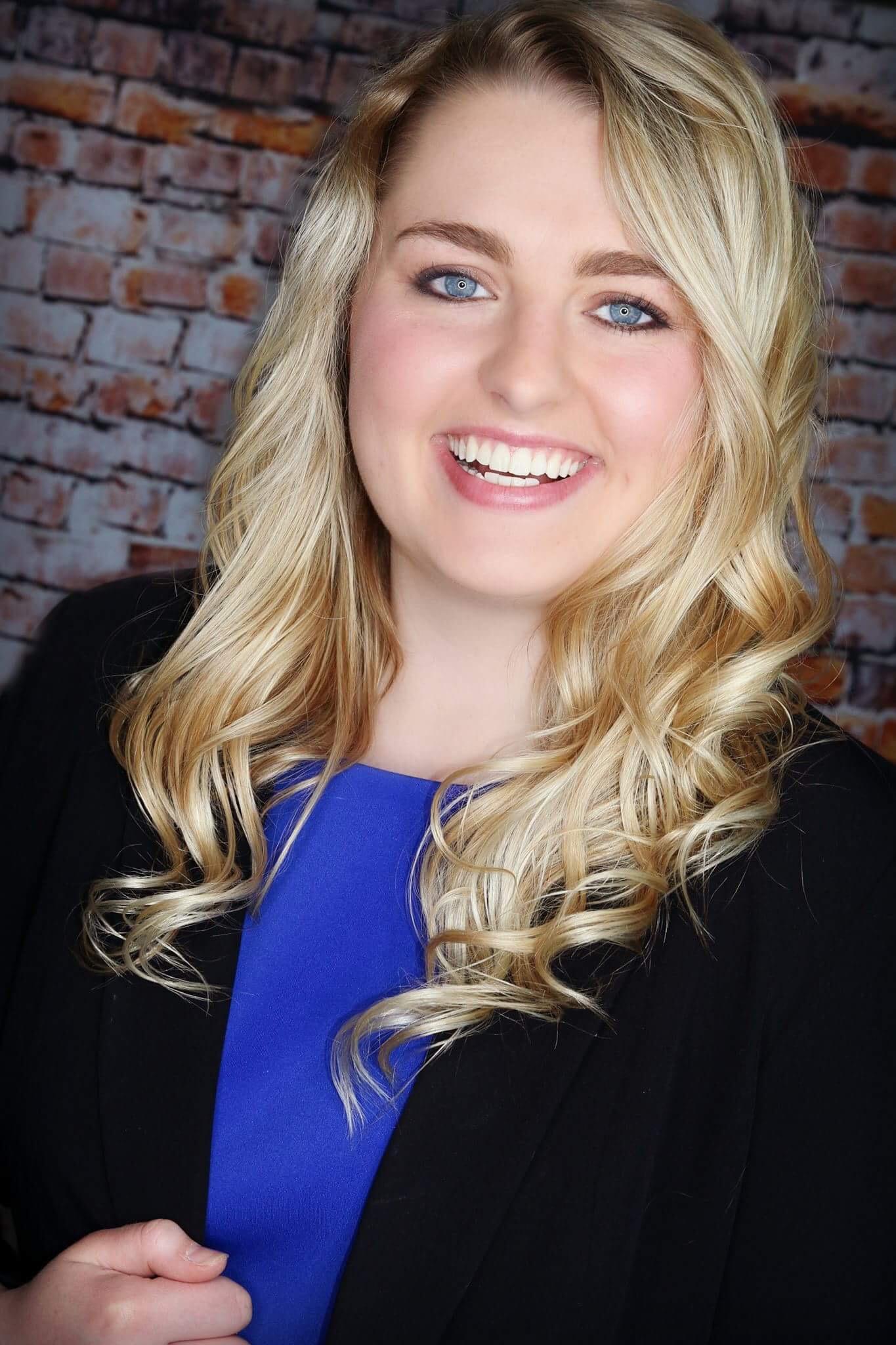 Mackenzie Huber