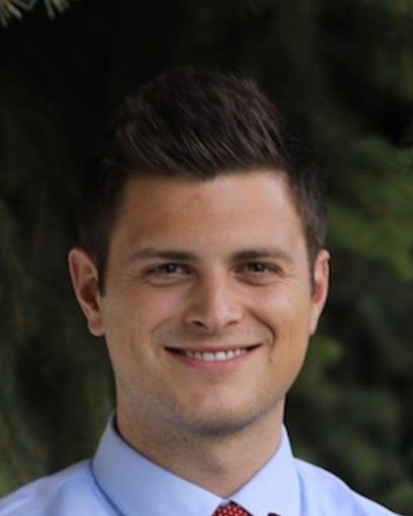 Carson Teuscher