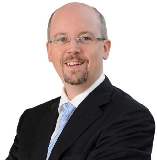 Dirk Holbach