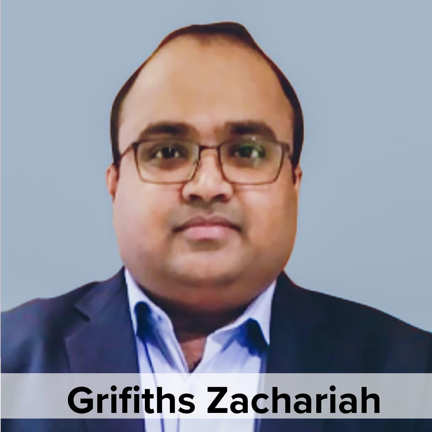 Grifiths Zachariah
