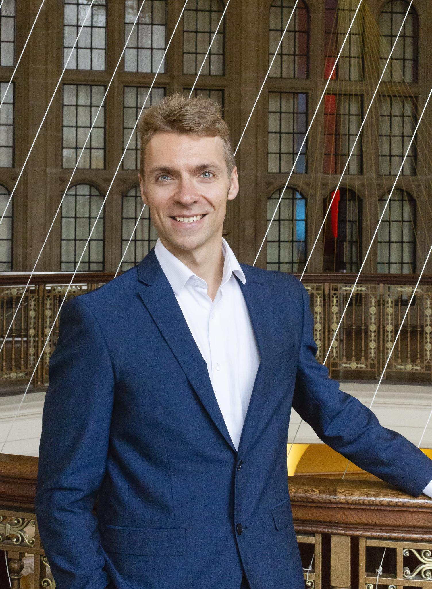 Simon Fairbanks