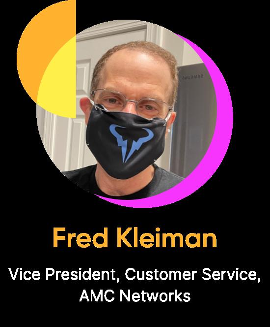 Fred Kleiman