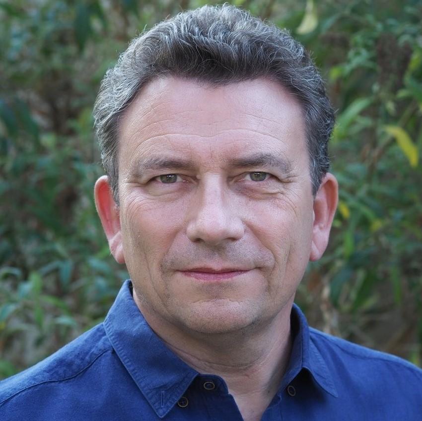 Richard Kerslake