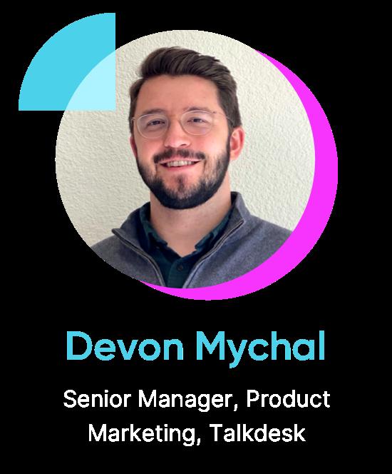 Devon Mychal