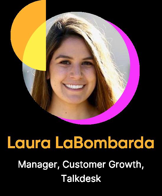Laura LaBombarda