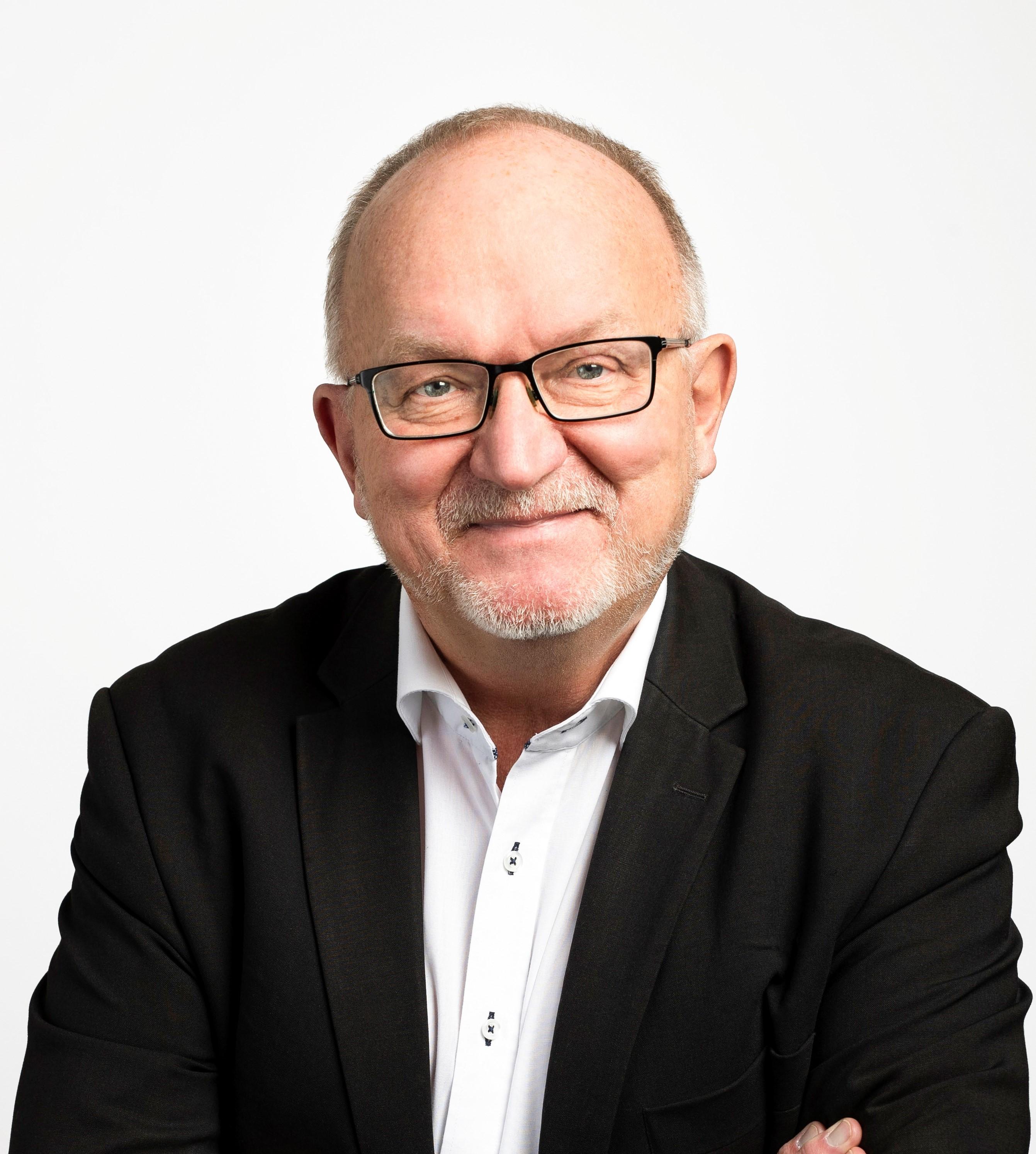 Jens Kramer Mikkelsen