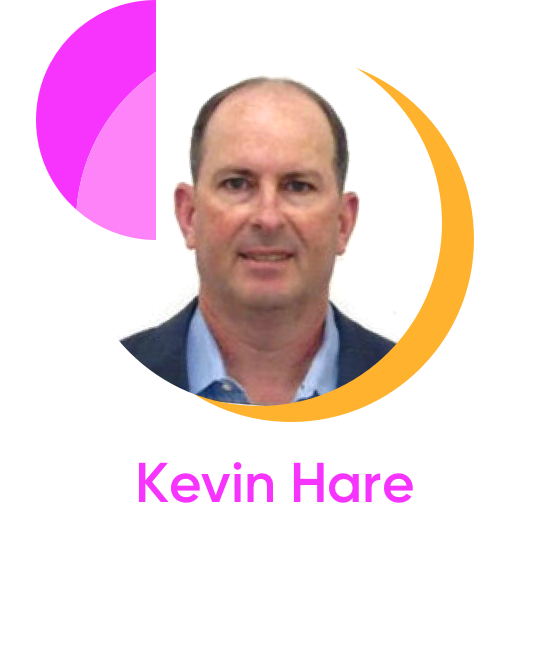 Kevin Hare