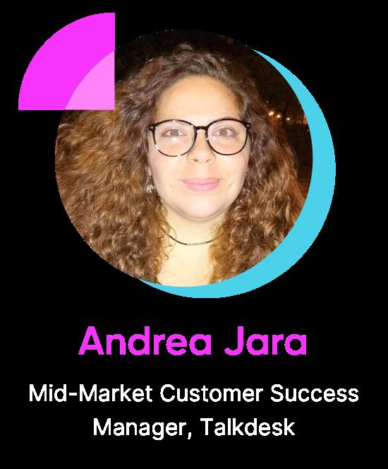 Andrea Jara
