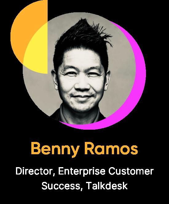 Benny Ramos