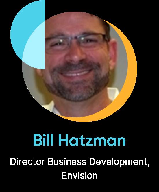 Bill Hatzman