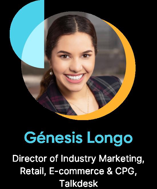 Génesis Longo