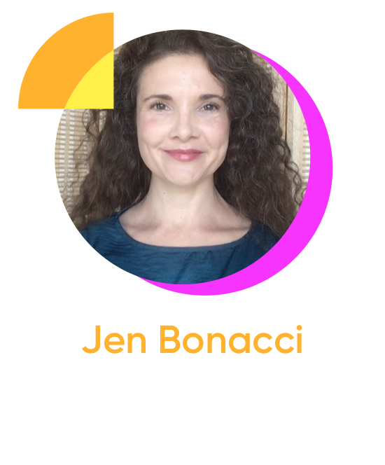 Jen Bonacci