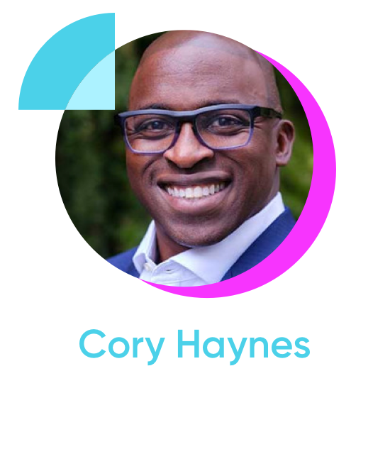 Cory Haynes