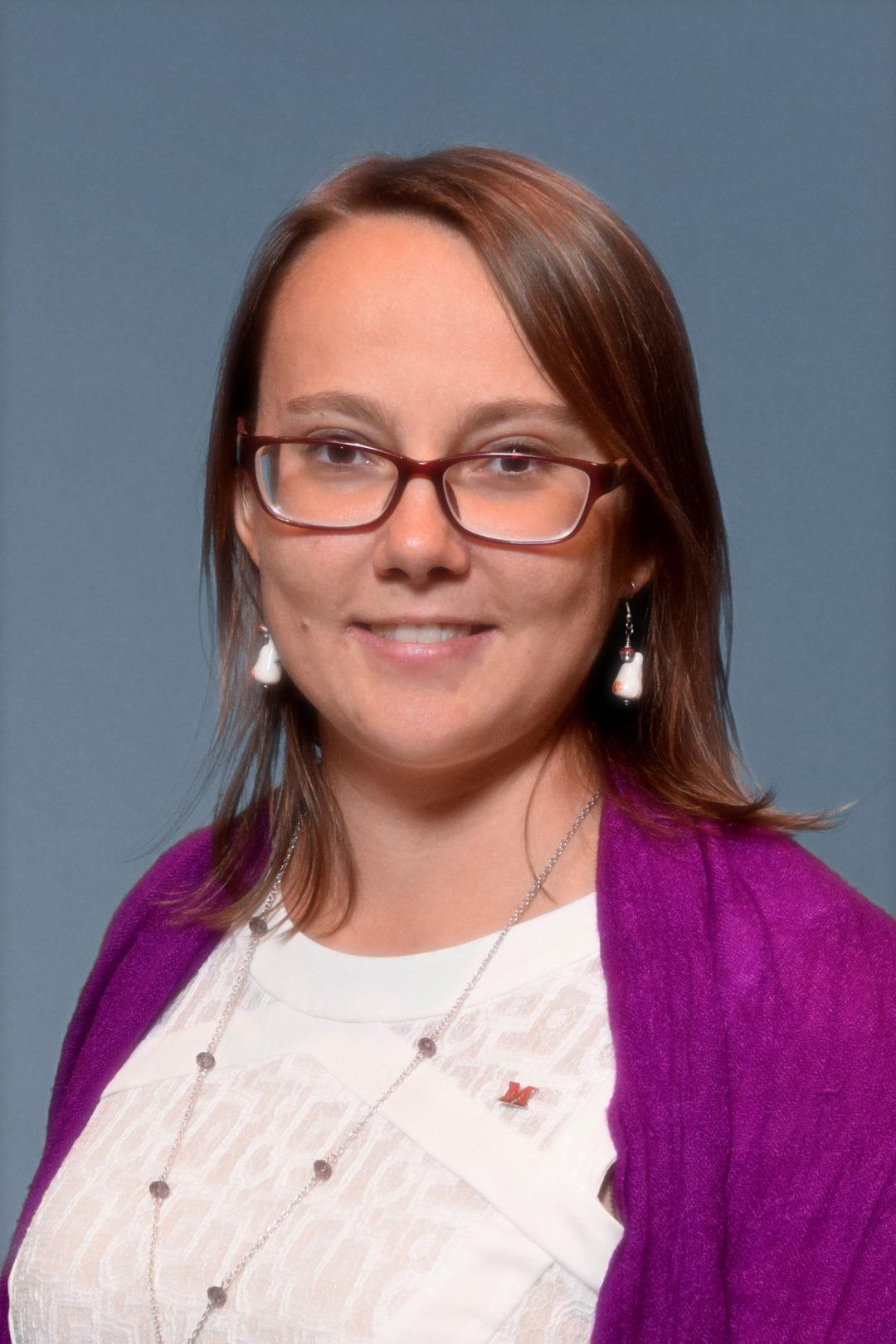 Elizabeth Jenike