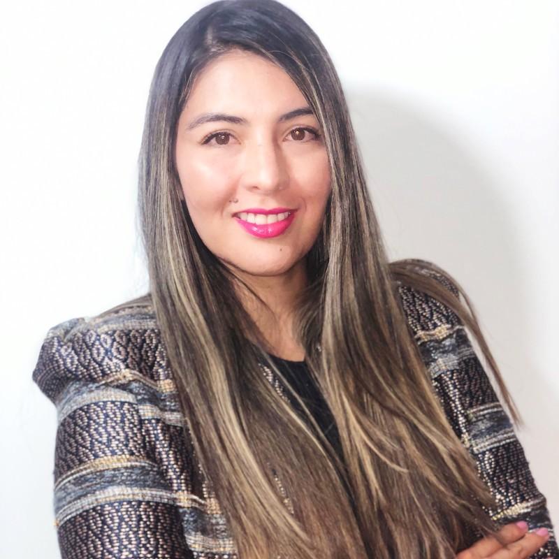Nataly Pinzón