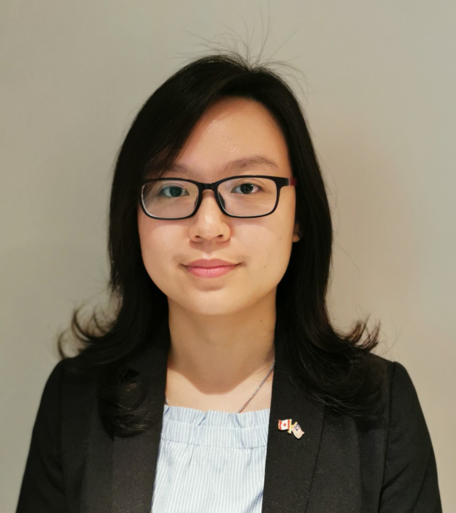 Bethany Hui Ling Tien