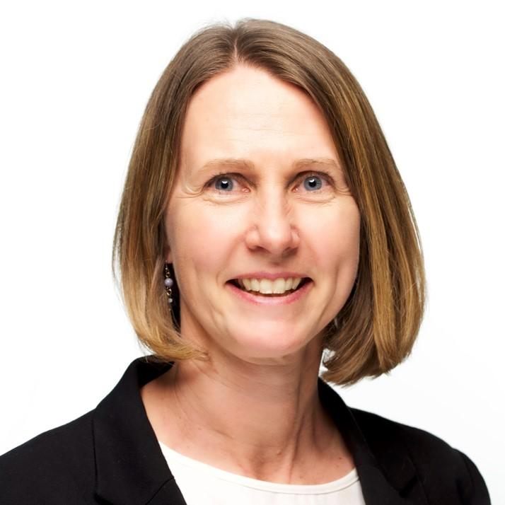 Sarah Ganley