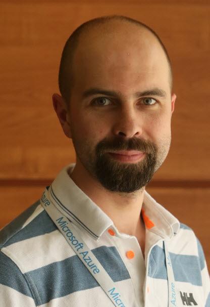 Андрей Выставкин