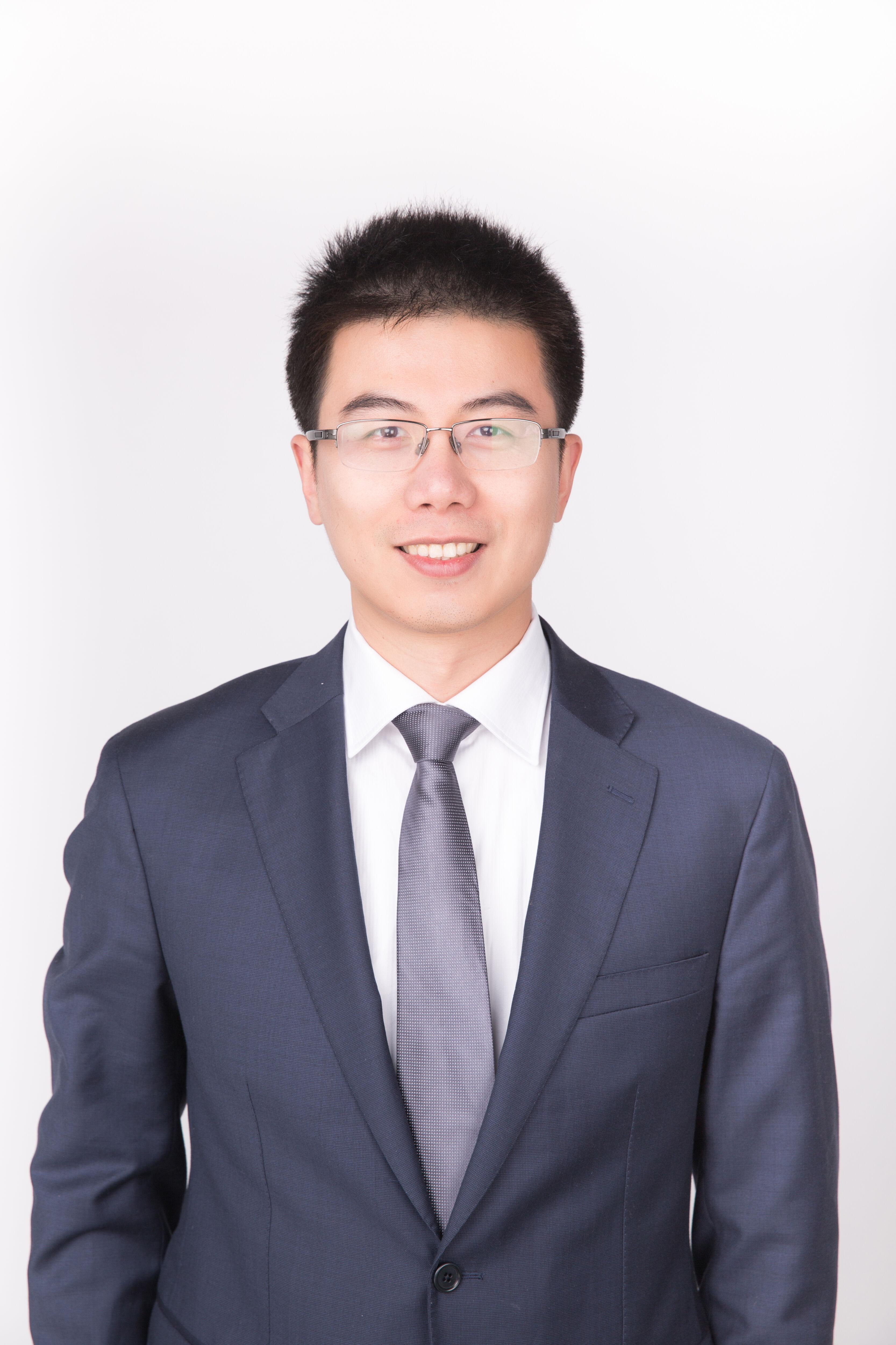 Jiandao Zhu