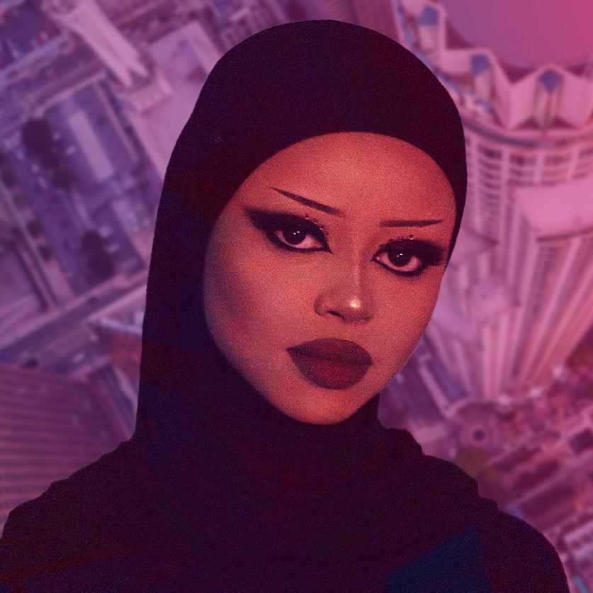 Laylo Qasim