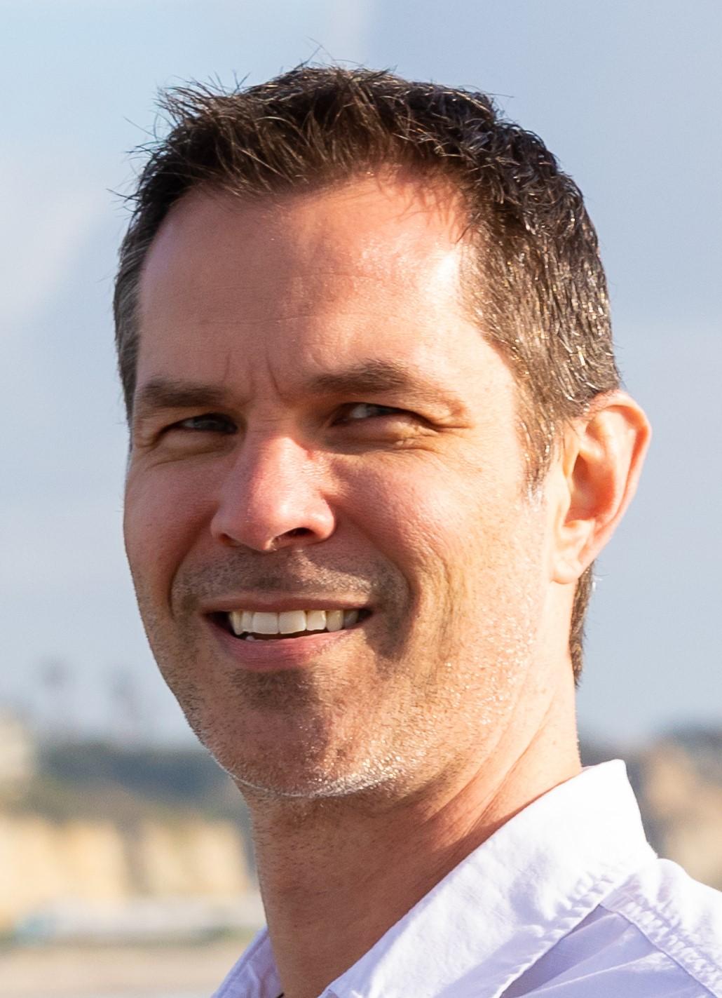 Travis Klinker