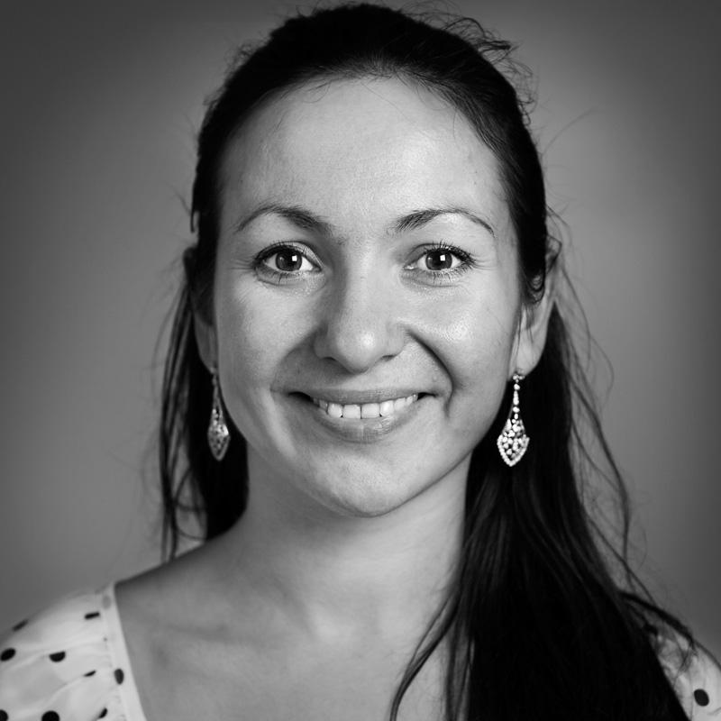 Julia Poliscanova