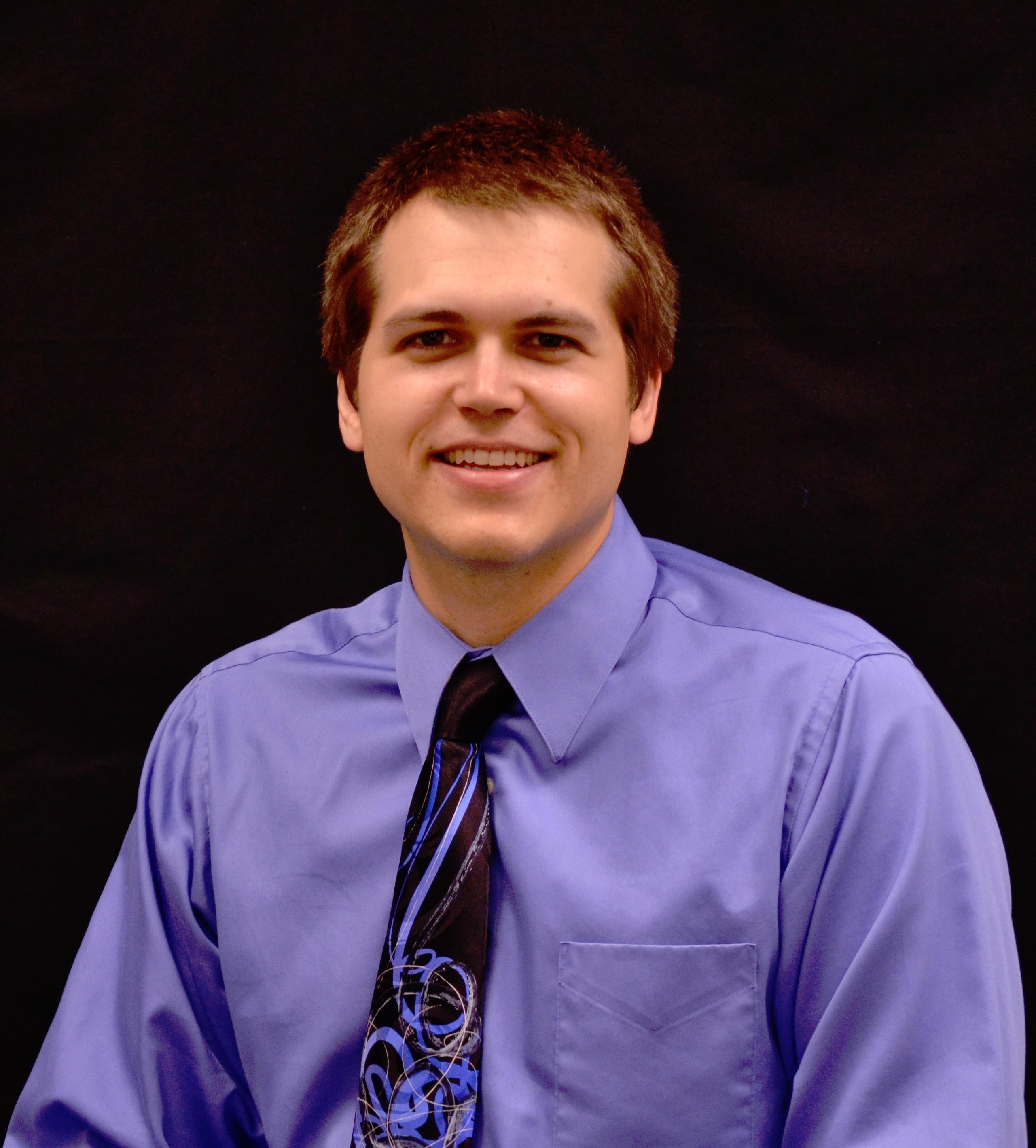Joshua Parsons