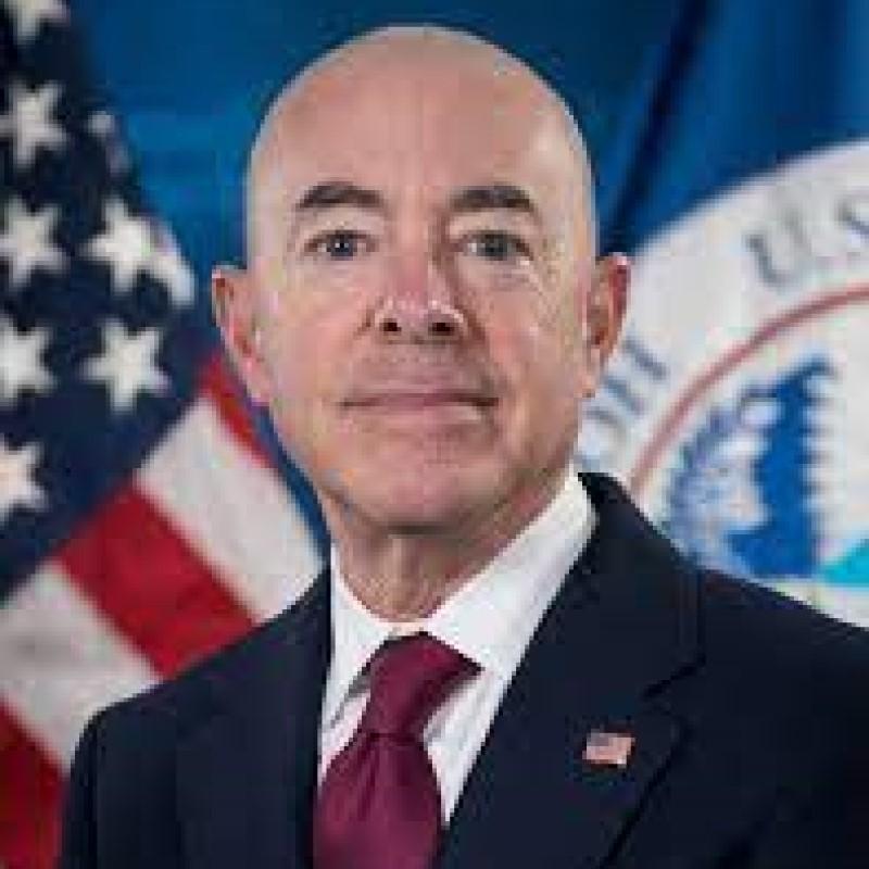 Alejandro N. Mayorkas