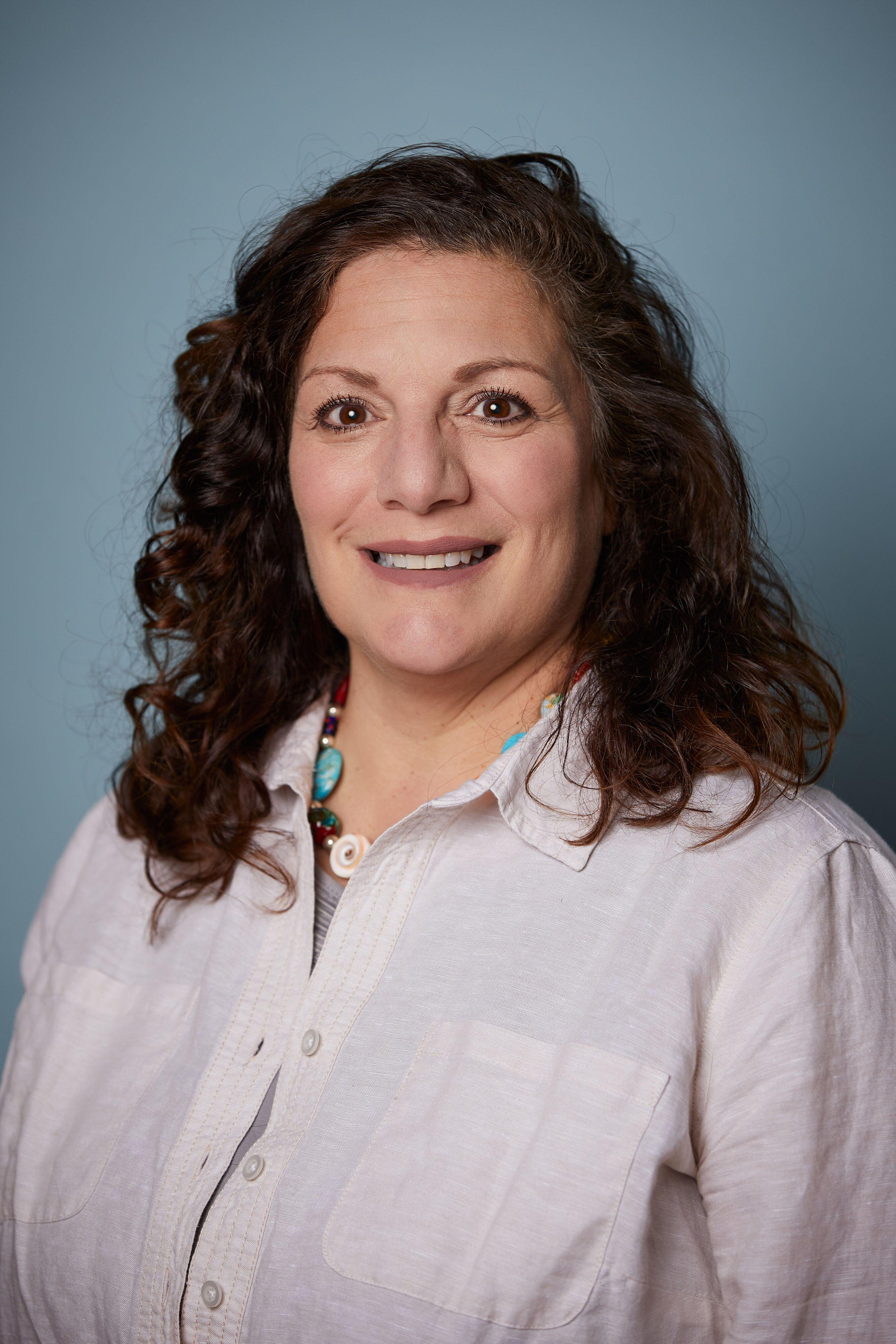 Julie Scheck