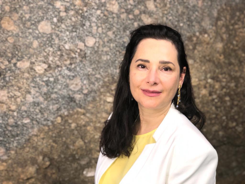 Claudia Cortes Romanelli