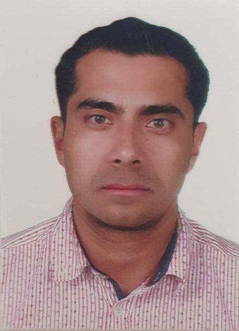 Juan Dario Martinez