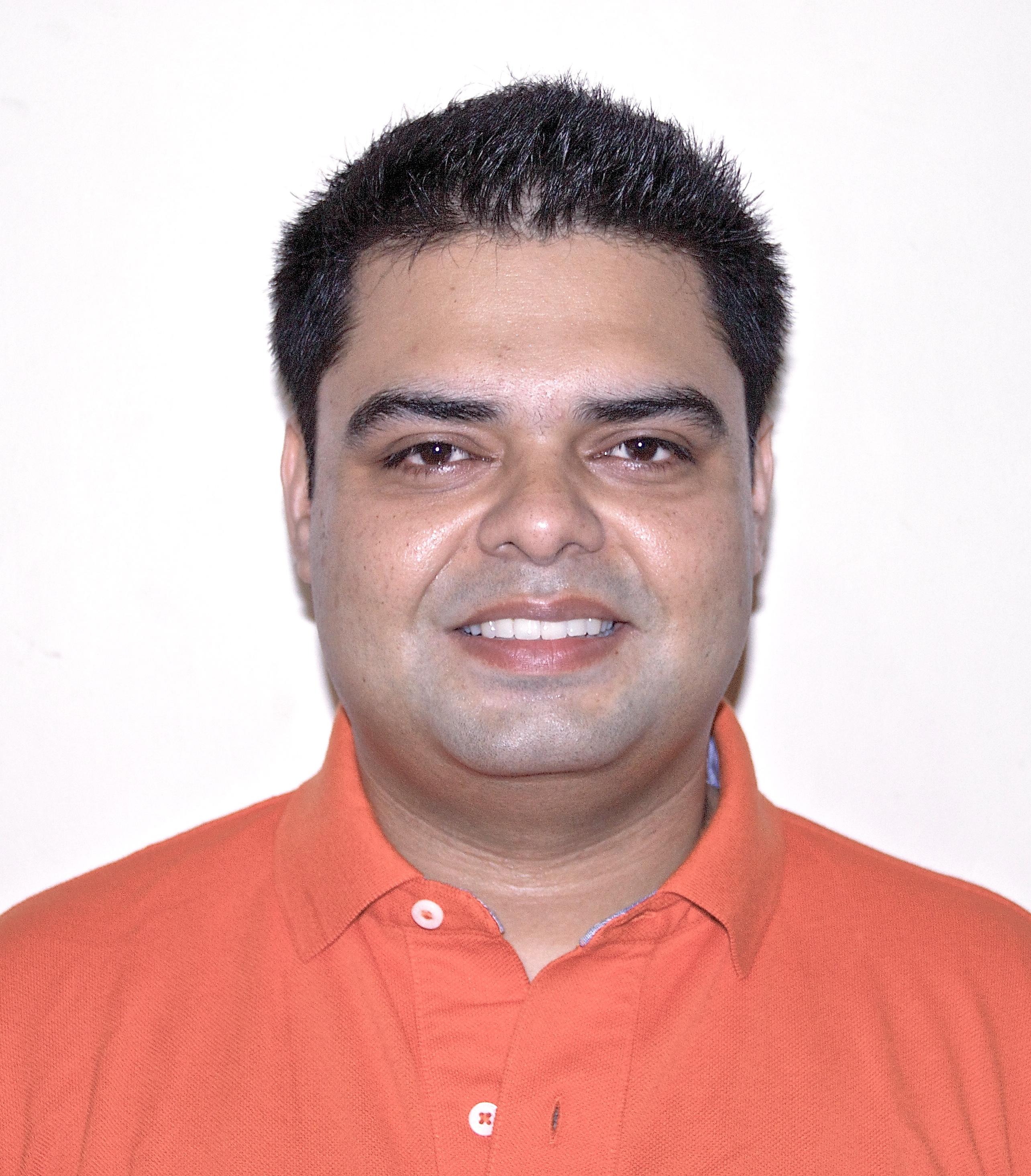 Bidesh Pal