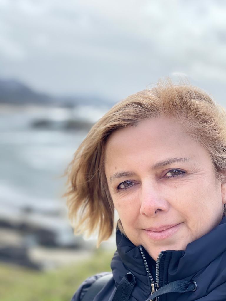 Silvia Rondon