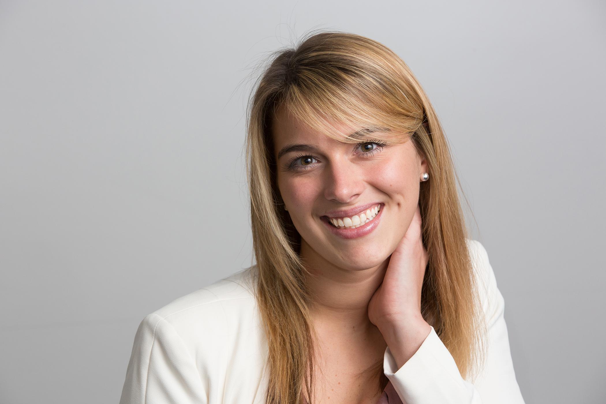 Rebecca Hopkins, AIA, NCARB, EDAC